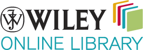 Wiley Online Library banner