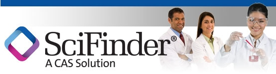 SciFinder official